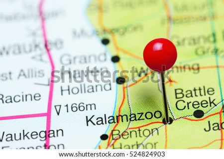 Kalamazoo Stock Images RoyaltyFree Images Vectors Shutterstock