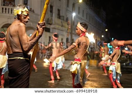 A religious festival in sri lanka essay