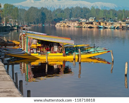 Kashmir Tourism Stock Images, Royalty-Free Images ...