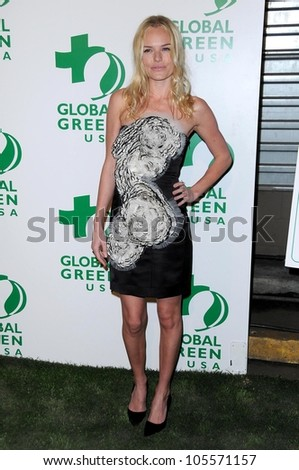 Kate Bosworth at Global Green USA's 6th Annual Pre-Oscar Party. Avalon Hollywood, Hollywood, CA. 02-19-09
