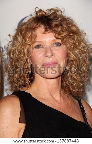 Kate Capshaw at An Unforgettable Evening Presented by Saks Fifth Avenue, Beverly Wilshire Hotel, Beverly Hills, CA 05-02-13 - stock photo