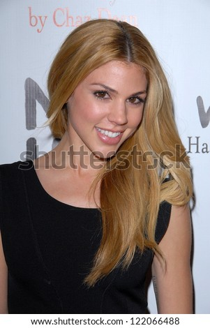 Kate Mansi at the NOH8 Campaign 4th Anniversary Celebration, Avalon, Hollywood, 12-12-12