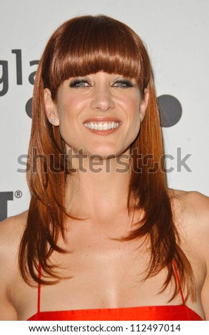 Kate Walsh at the 18th Annual GLAAD Media Awards. Kodak Theatre, Hollywood, CA. 04-14-07