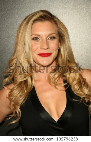 Katee Sackhoff at TV Guide Magazine's Sexiest Stars Party. Sunset Tower Hotel, Los Angeles, CA. 03-24-09