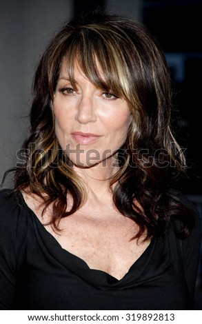 "Katey Sagal at the ""Sons of Anarchy"" Season 4 Premiere held at the ArcLight Cinemas in Los Angeles, California, United States on August 30, 2011."