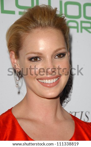Katherine Heigl at Hollywood Life Magazine's 9th Annual Young Hollywood Awards. Music Box, Hollywood, CA. 04-22-07
