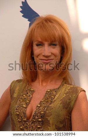 Kathy Griffin at the VH1 2010 Do Something Awards, Palladium, Hollywood, CA. 07-19-10