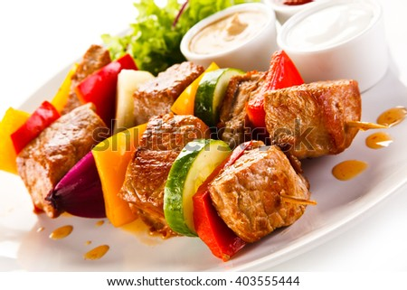 Vegetables chip stock photos images pictures for Classic kebab house fish chips aston