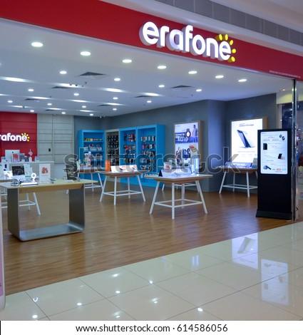 Kedah malaysia march 23 2017 erafone stock photo royalty free kedah malaysia march 23 2017 erafone sells phones from various manufacturers stopboris Gallery