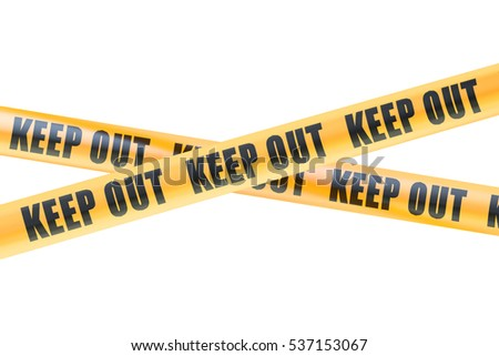 Caution Plastic Tape Yellow Stock Photos, Royalty-Free ...