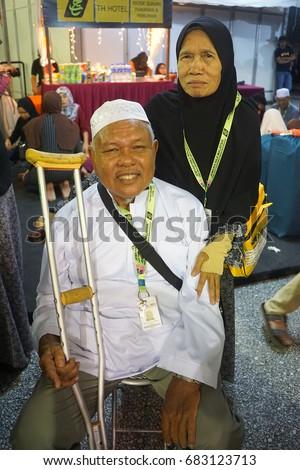 Malaysia Husband