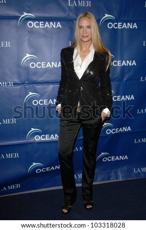 Kelly Lynch  at the 2009 Oceana Annual Partners Award Gala, Private Residence, Los Angeles, CA. 11-20-09