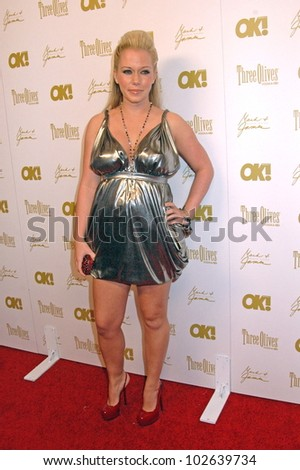 Kendra Wilkinson at the OK Magazine Pre-Oscar Party, Beso, Hollywood, CA. 03-05-10