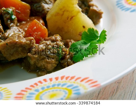 Nyama Stock Photos, Images, & Pictures | Shutterstock