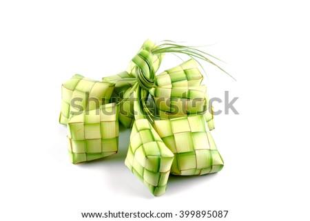 ketupat rice dumpling is - photo #6