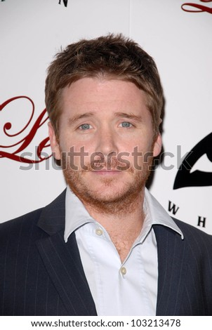 Kevin Connolly  at a Benefit for The Whaleman Foundation, Beso, Hollywood, CA. 11-15-09 - stock photo