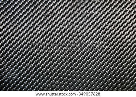 Kevlar carbon fiber texture background/Kevlar carbon fiber - stock photo