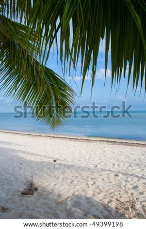 Key West - stock photo