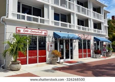 Stock photos royalty free images vectors shutterstock for Key west jewelry stores