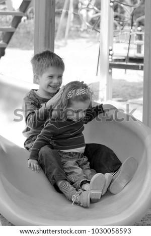 stock-photo-kids-having-fun-because-of-h
