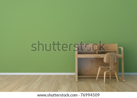 kids room desk