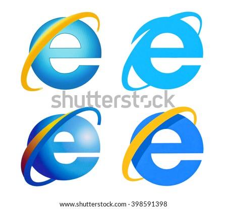Explorer Stock Images Royalty Free Vectors