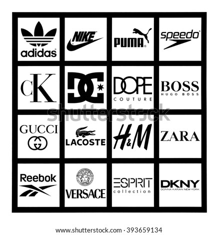 brand fashion shop