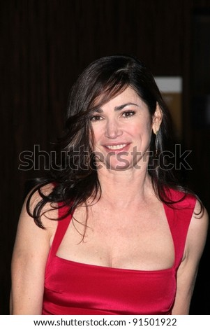 Kim Delaney at the 36th Annual Gracie Awards Gala, Beverly Hilton Hotel, Beverly Hills, CA. 05-24-11