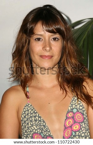 Kimberly McCullough at the 2007 ABC All Star Party. Beverly Hilton Hotel, Beverly Hills, CA. 07-26-07