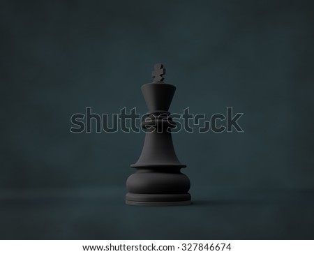 King of Chess, leadership