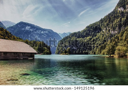 King's Lake Bavaria