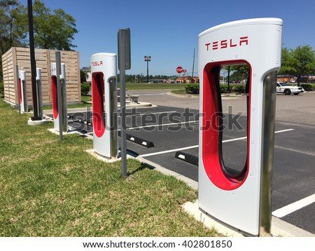 Electric Car Charger Stock Photos Royalty Free Images Vectors
