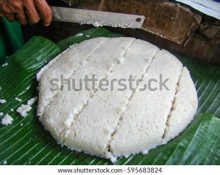 how to make milk rice in sinhala