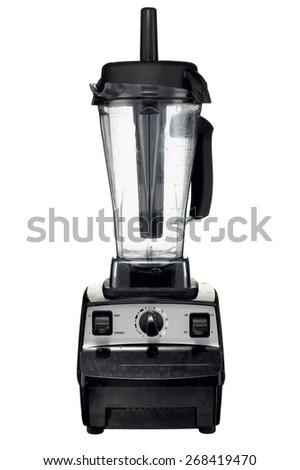 Kitchen Blender - stock photo