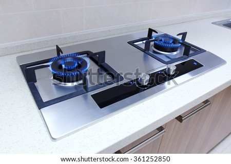 Kitchen Stove kitchen-stove stock photos, royalty-free images & vectors