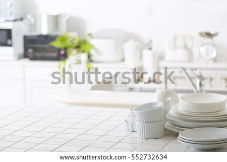 Kitchen material
