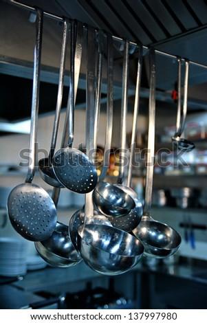 Kitchen Utensil - stock photo