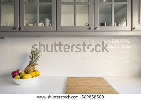 Kitchen Tiles Stock Images, Royalty-Free Images & Vectors