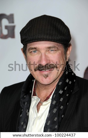 "Kix Brooks at the ""Country Strong"" Nashville Premiere, Regal Green Hills, Nashville TN. 11-8-10"