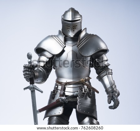 Knight Stock Images, Royalty-Free Images & Vectors ... |Knight Sword And Shield
