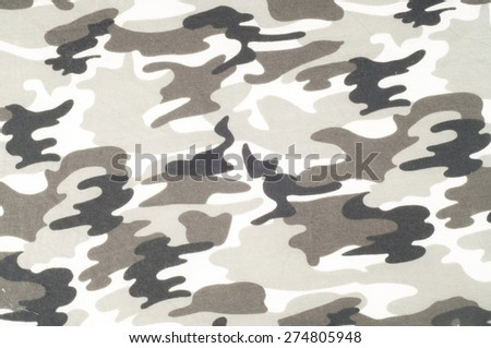Knitted fabric texture. From a military coloring.  Photography Studio - stock photo
