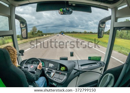 flixbus stock images royalty free images vectors shutterstock. Black Bedroom Furniture Sets. Home Design Ideas