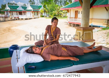 thai massage in sweden massage i växjö