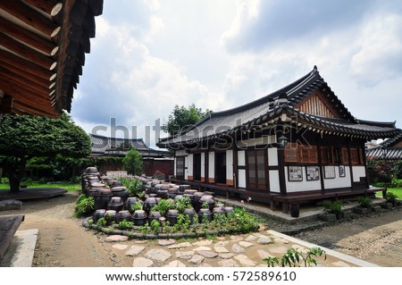 a study of the traditional korean house This manual includes information regarding korean and korean-american  the oldest male in the house is considered  traditional korean beliefs hold that a.