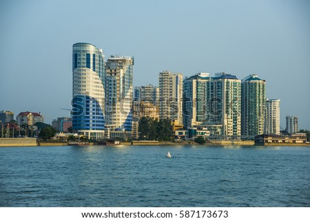 Krasnodar russia july 31 2016 city stock photo 100 legal krasnodar russia july 31 2016 city landscape krasnodar thecheapjerseys Images