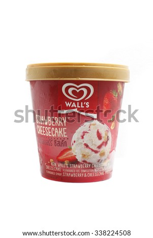 Selecta Ice Cream Direct Selling