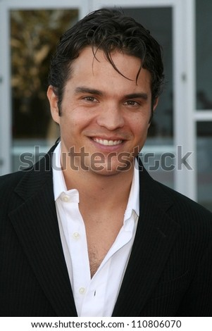 Kuno Becker at the 22nd Annual Imagen Awards for Excellence in Latino Entertainment. Walt Disney Concert Hall, Los Angeles, CA. 07-28-07