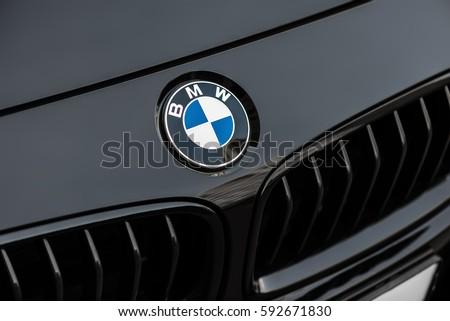 Bmw Stock Images RoyaltyFree Images Vectors Shutterstock - Black bmw car