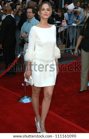 "Kyra Sedgwick  at the world premiere of ""The Game Plan"". El Capitan Theater, Hollywood, CA. 09-23-07"
