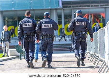 Security Officer Stock Images Royalty Free Images